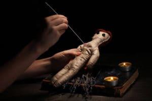wodoo ритуалы магии вуду