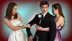 приворожить женатика в браке