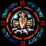 Обряды с церковными молитвами