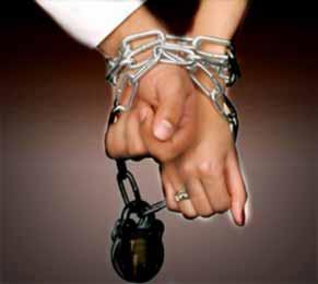 приворот: чёрное венчание и последствия
