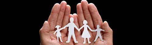 Содействие в сохранении семьи
