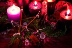 Способы вернуть любимого в новогоднюю ночь: ритуал, приворот, гадание.