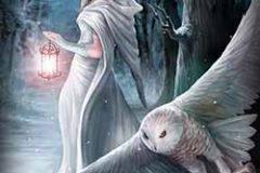 Как выглядят заговоры белой магии?